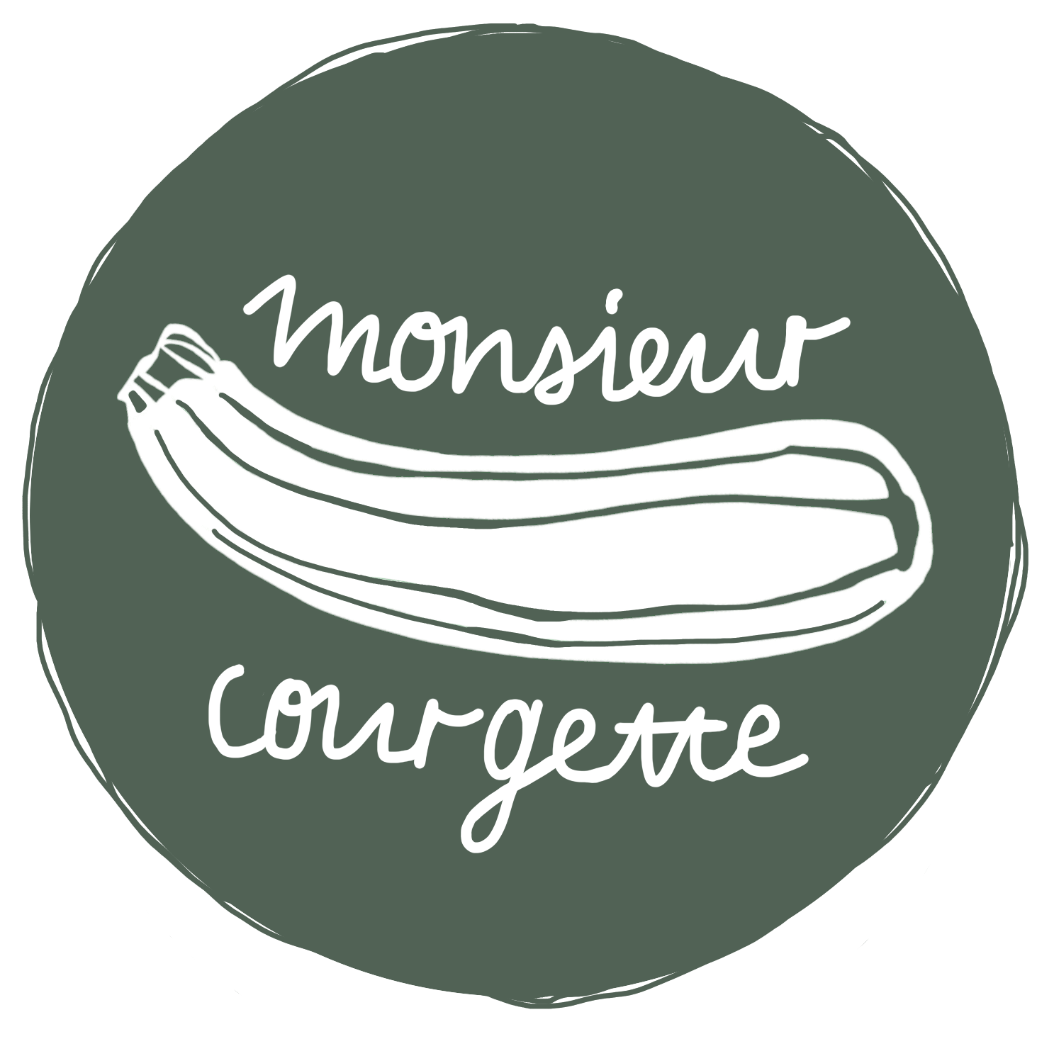 Monsieur Courgette